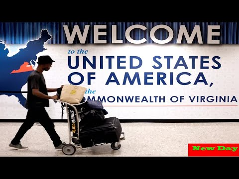 Under Trump, U.S. Passport Value for Global Travel Is Plummeting