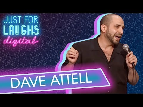 Dave Attell Stand Up - 2002