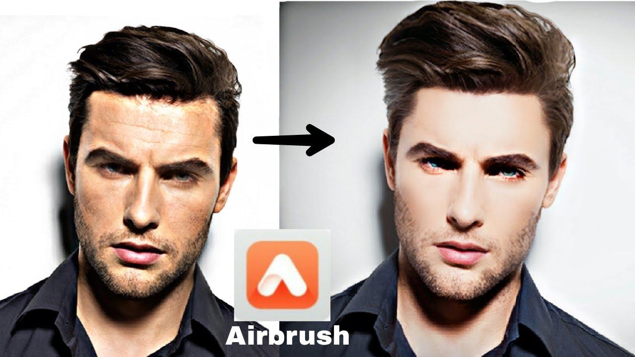 Resultado de imagen para airbrush android