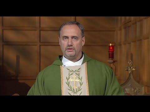 Catholic Mass Today   Daily TV Mass, Saturday July 4 2020