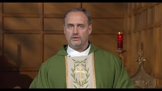 Catholic Mass Today | Daily TV Mass, Saturday July 4 2020