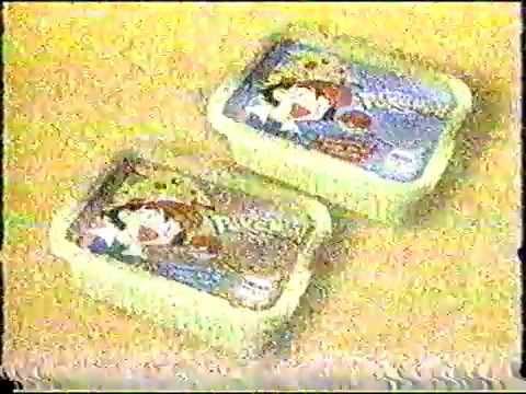 Chilevisión (Noviembre 2000): Tanda durante Pokémon