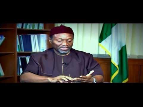 Budget Minister Udo Udoma Talks About FG's Plans & Strategies for Economic Development | WATCH