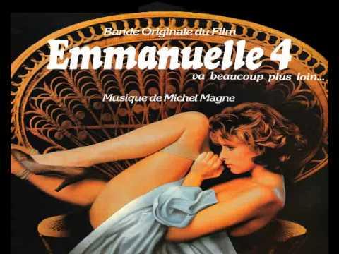 MICHEL MAGNE  -  Divina Emanuela