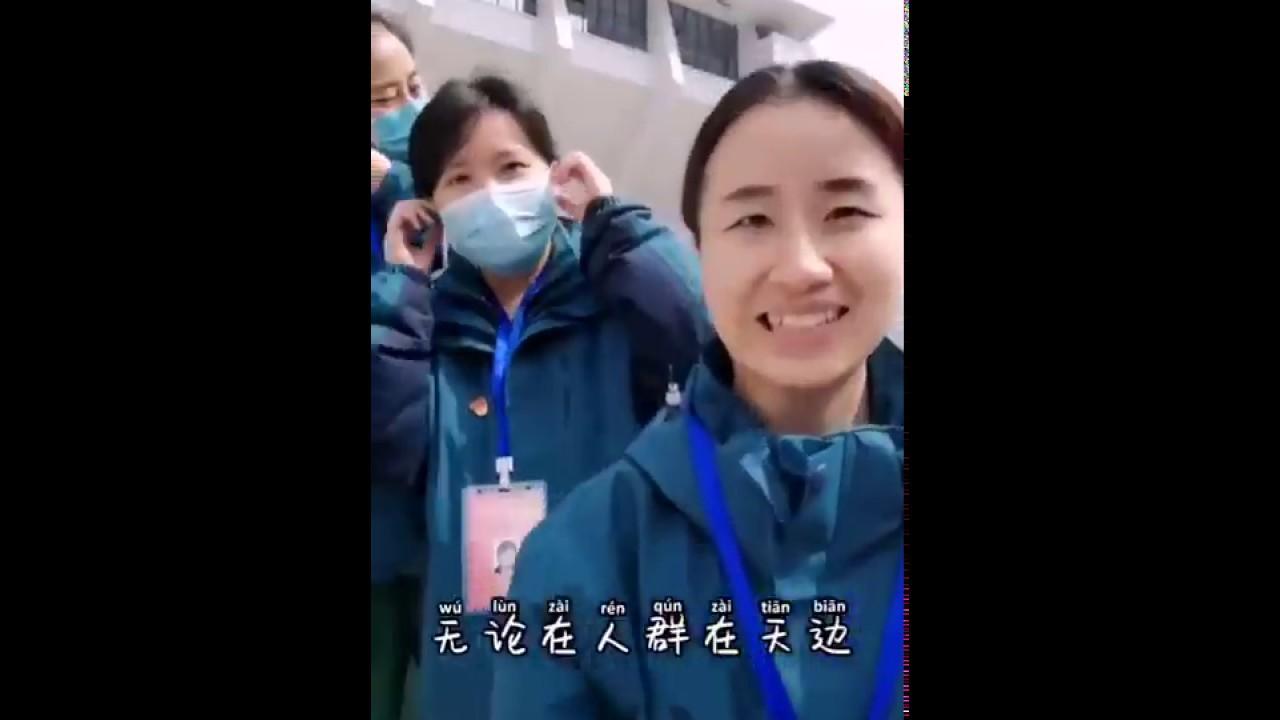 ჩინეთმა ამ ეტაპზე კორონა-ვირუსი მთლიანად დაამარცხა