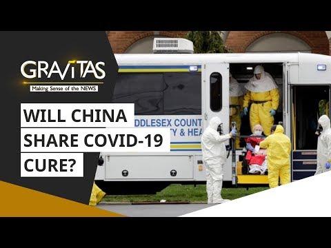 Gravitas: Wuhan Coronavirus: Is China Hiding A Coronavirus Cure?