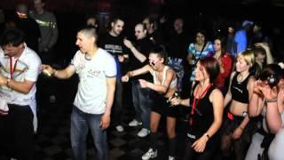 Rakehell 6 aftermovie - 2011.04.16. E-RAYZOR live set