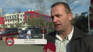 Repeat youtube video Stop - Denoncimi, banka e akuzon për eurot fallso 5 ditë pas depozitimit! (29 mars 2017)