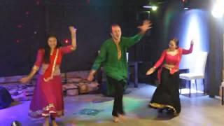 Gambar cover Say shava shava / Dance group Lakshmi / Diwali event in spice Launge