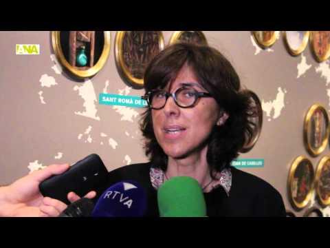 """Les obres d'art """"arrencades"""" tornen temporalment a Andorra"""
