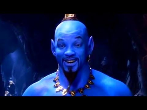 Will Smith Gets Torched After Aladdin Trailer Release