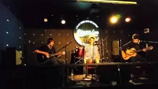 Alquimia - Intro y Dulces tormentos (En vivo en Bluzz Live)