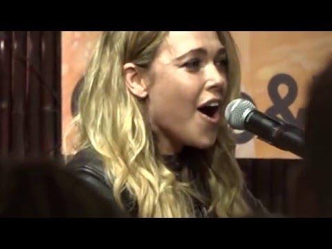 """Rachel Platten - """"Fight Song"""" Live at The Grove"""