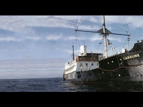 MV Caroline - Remember your Pirate Radio Ships