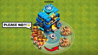 NEW COC FUNNY MOMENTS, EPIC FAILS AND TROLLS COMPILATION EP4 - FUNNY CLASH OF CLANS MONTAGE