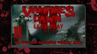 Lets Play Vampires Dawn II Part 11 - Machtwechsel !!!