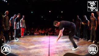 Fresh Format vs The FAM | Finals | Battle For The North 2015