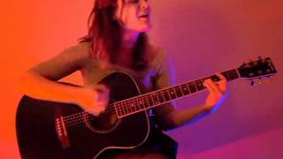 "Maria Elvira - ""I Tried To Leave You"" (Leonard Cohen cover)"