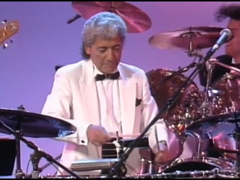 Pete Escovedo - Full Concert - 05/29/89 - Gift Center (OFFICIAL)