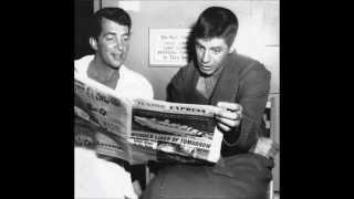 Cedric Adams interviews Dean Martin and Jerry Lewis 1952