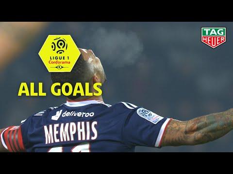Goals compilation :