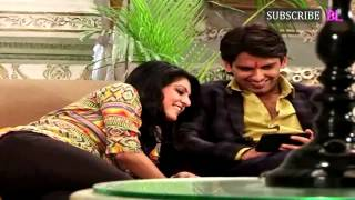 Ek Rishta Aisa Bhi On Location Shoot | 8 December 2014 | Part 2