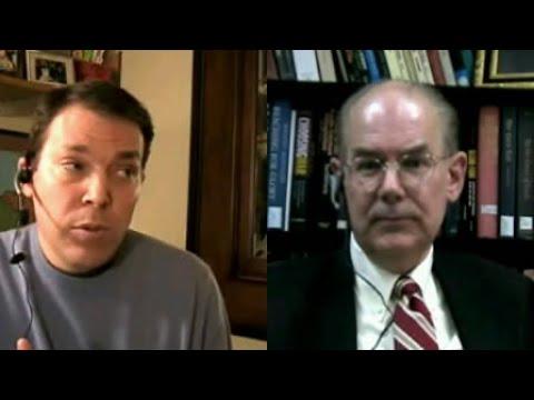 Debating The Israel Lobby | Bruce Feiler \u0026 John Mearsheimer