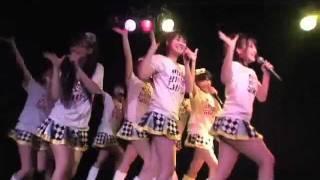 東海エリア 代表:OS☆U (愛知県) OS☆U の正式名は大須スーパーアイドル...