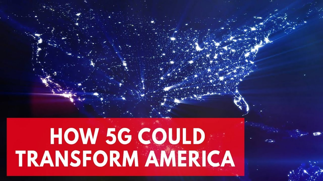 Dangers Of 5G: New Technology Draws Concerns For The Environment, Public Safety