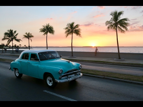 Cuba libre trip :)