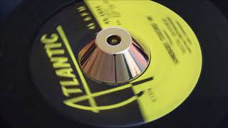 Ruth Brown And Her Rhythmakers - Somebody Touched Me - ATLANTIC: 1044