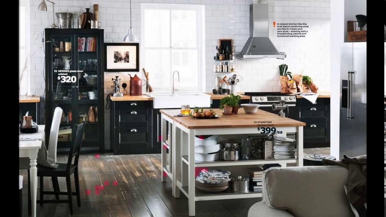 Ikea malaysia kitchen design - YouTube