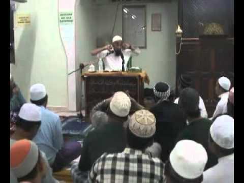 Ustaz Azhar Idrus - Kilang Air Liur (Part 3)