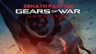 #4 Gears Of War Judgment - Ville Di Lusso e.. Locuste! [ITA] HD