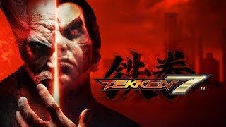 Tekken 7 - PC Gameplay - Max Settings