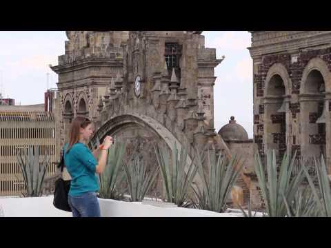 Guadalajara Food Tours English