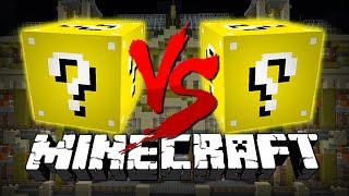 Minecraft: LUCKY BLOCK CHALLENGE - RAPIER