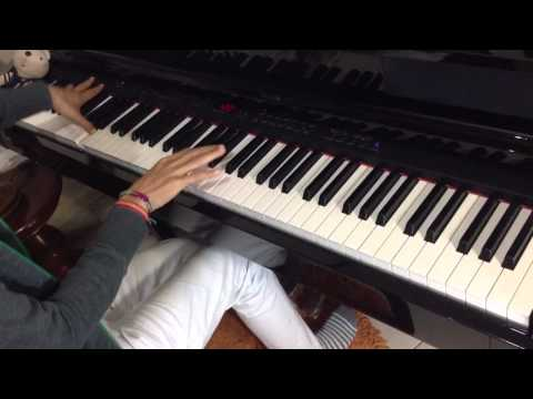 Jurassic World Piano Cover Soundtrack/Theme Medley + SHEETS