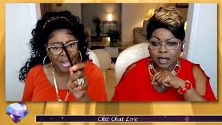 Truth Boom from Diamond and Silk about The Russ... and Crooked..