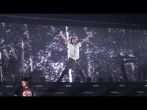 Miguel - Told You So Live @ Brooklyn Steel, Brooklyn (2018)