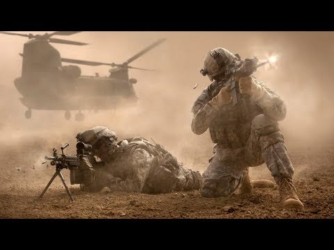 Top 10 Most Elite Special Forces in the World