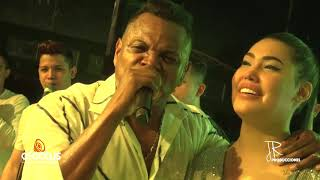 Ana Del Castillo y Omar Geles Lloran Juntos Cantando Historia Exclusivo en OCaña
