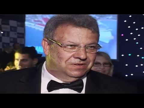 George Cohen, General Manager, Saxon Boutique Hotel Villas & Spa, World's Leading Boutique Hotel
