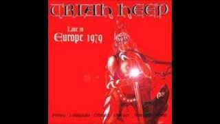 """From the 1986 Raw Power double live set """"Live In Europe 1979"""", with..."""