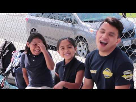 GOALS for GOALS Academy Promo