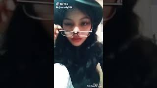 Sweety Tyagi (mix music tiktok videos)