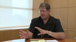 James M. Wahlen - Research Interview Kelley Institute for Business Analytics