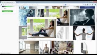 Как работать с фотобанком Fotolia