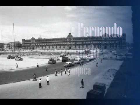 Vals Olímpica - Marimba Orquesta De Los Hermanos Domínguez