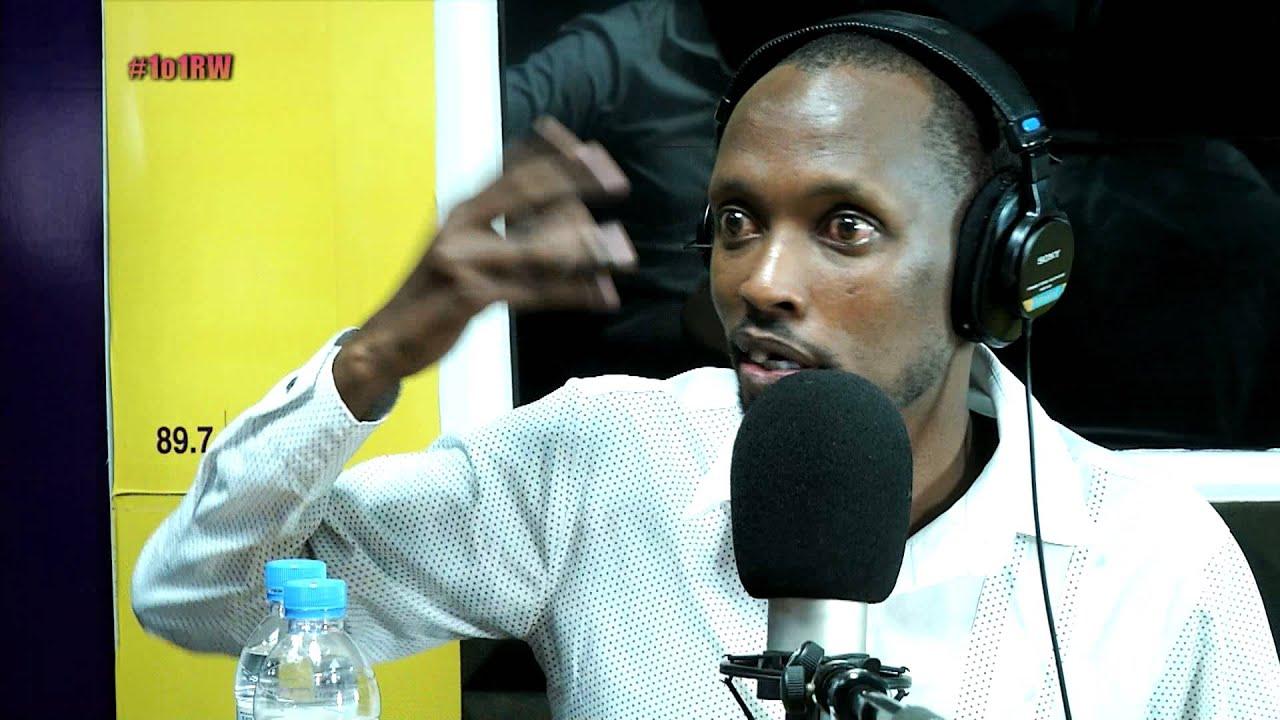 Image result for dj adams rwanda
